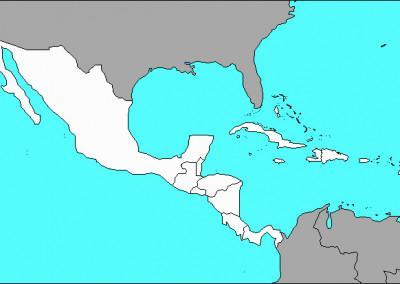 Srednja Amerika-1
