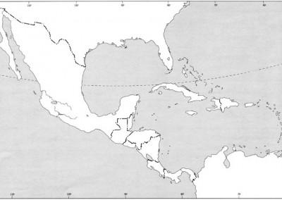 Srrednja Amerika