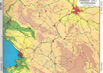 Dinarske pokrajine-zahodni del-vse