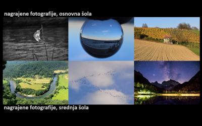 Zaključek Foto natečaja Mi v pokrajini 2021