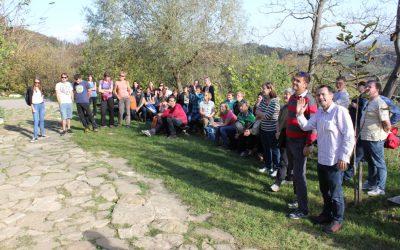 Tabor DUGS – Kozjansko 2014